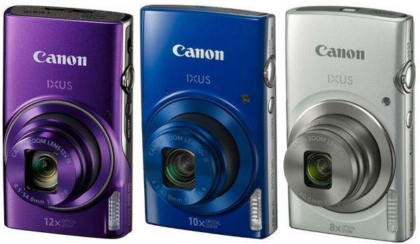 Canon премахва и отпечатва в движение