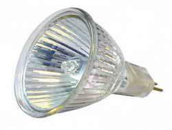 Халогенна лампа
