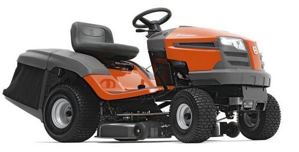 Хускварна преименува трактори