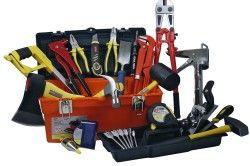 Инструменти, необходими за работа