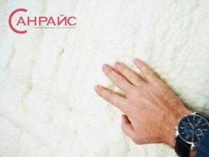 Снимка към изделието Коефициент на топлопроводимост на изолацията