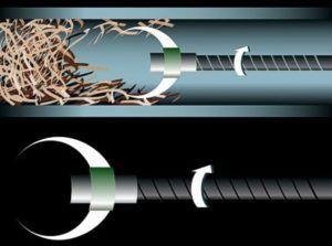 Как да почистите канализационните тръби по ефективен начин