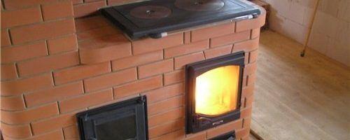 Как да направите сами печките за отопление?