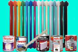 Избор на боя за батерии