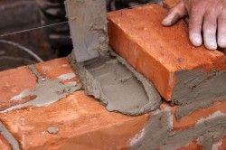 Смес за полагане на тези конструкции със собствените си ръце