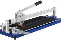 Ръчна машина за рязане на плочки