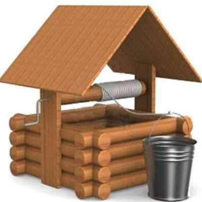 Кога е най-добре да се изкопае кладенец в дача или предградие на годината