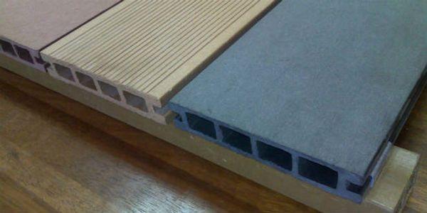 Инсталиране на инструкции и видео на терасовидната дъска