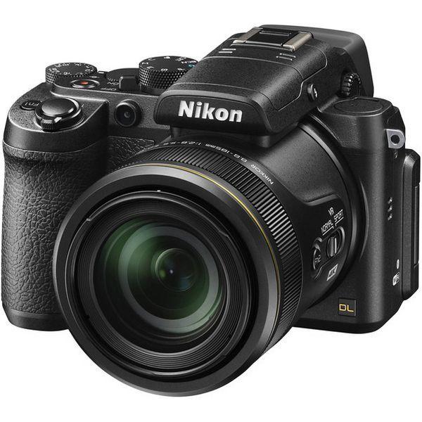 Nikon премахва динамичните истории
