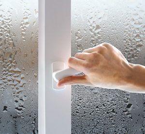 Защо пластмасови прозорци са изпотяване и начини за решаване на този проблем