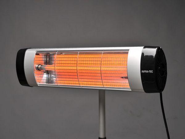 Изчисляване на мощността на инфрачервените нагреватели