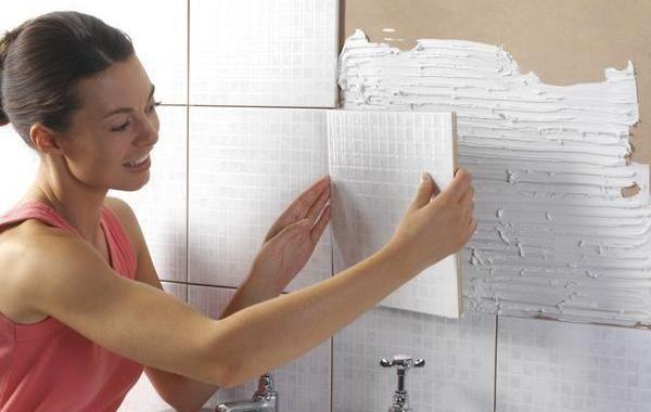 Ние изчисляваме необходимия брой плочки за банята