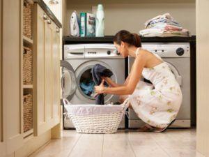 Самостоятелно свързване на пералната машина към водопровода с всички опции