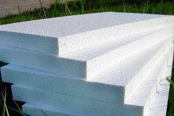 Пенопласт блокове