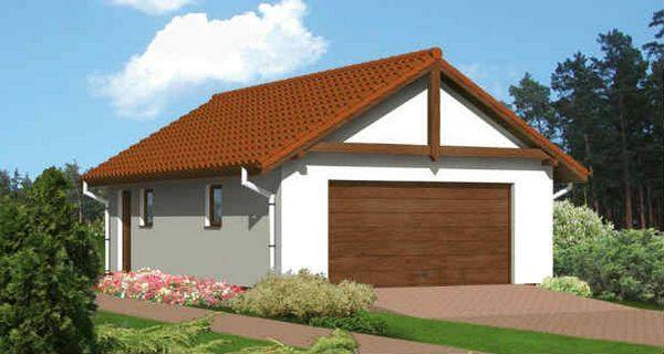 Колко ще струва да се изгради гараж от оценки за пяна блокове за всички материали