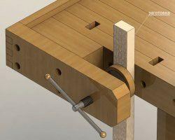 Дърводелски дърворезба собствени чертежи