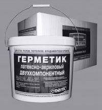 Устройството за хидроизолация на пода в банята от ръцете