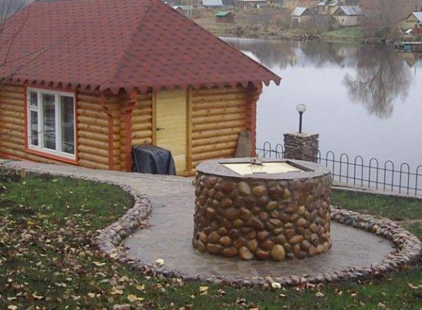 Устройството за водоснабдяване на селска къща от собствени ръце