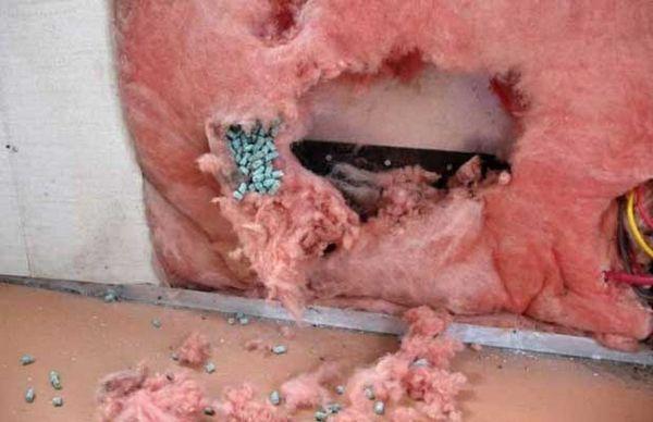 Нагревател, който няма да бъде оголен от мишки и плъхове, е преглед на материалите, характеристиките и начините за защита от гризачи