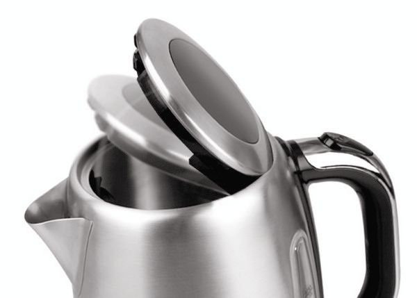 Витек запалва чай безопасно