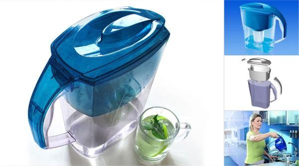 Изберете филтър за видовете пречистване на водата, характеристиките и целта
